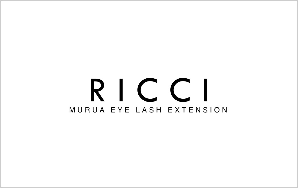 EYE LASH SALON RICCI 美容室 内観