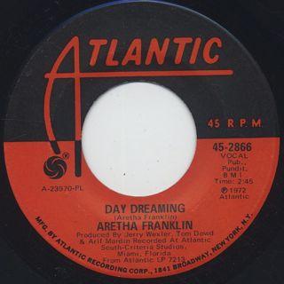 Aretha-Franklin-Day-Dreaming-45-